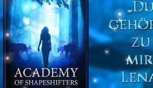 Academy Shapeshifters Sammelband