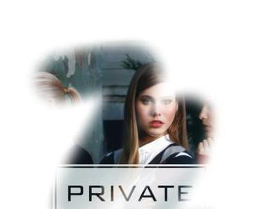 [Rezension] Private: Eine von Euch