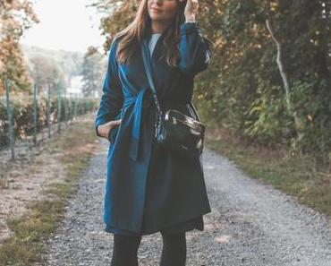 Schön natürlich in den Herbst mit Tchibo: Mein Lagenlook für den Alltag