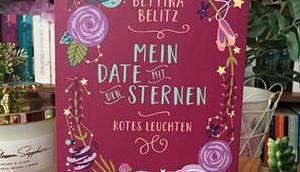 |Rezension| Bettina Belitz Mein Date Sternen Rotes Leuchten
