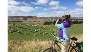 Wander- Radreisen durch Neuseeland
