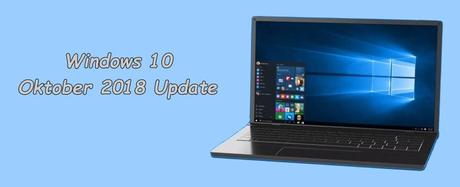 Microsofts Upgrade-Warnung zu Windows 10 Version 1809