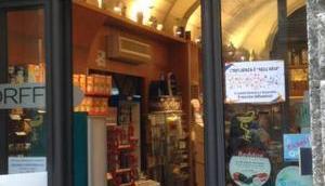 Apotheken aller Welt, 765: Florenz, Italien