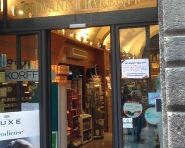 Apotheken aus aller Welt, 765: Florenz, Italien