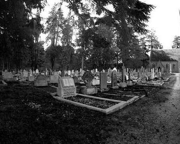 Friedhof Enniskerry