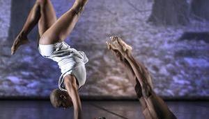 Großes Tanztheater Eröffnung