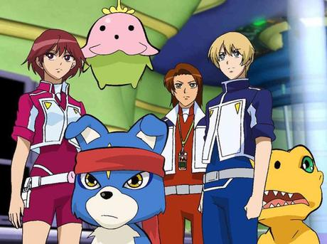 Review: Digimon Data Squad Vol. 1 | DVD