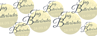 Tag des was? Tag des Butterbrotes!