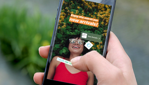 Instagram Shopping neue Funktionen Stories Explore