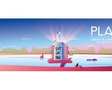 PLAY18 Festival feiert im November die Zukunft des Gamings und lädt zur Speakers' Corner ein