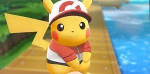 Neues Pokémon offiziell enthüllt!