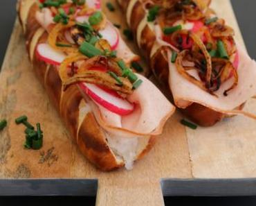 Oktoberfest Hotdog