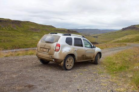 Camping Iceland – Unsere Island Rundreise