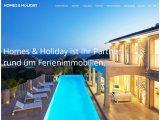 Homes & Holiday strebt IPO an