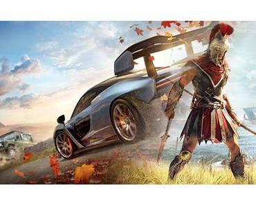 Spielehighlights im Oktober – Das erwartet euch für Xbox One, PlayStation 4 und Nintendo Switch