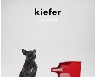 Videopremiere: Kiefer – What A Day