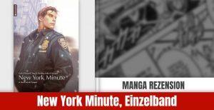 Review York Minute