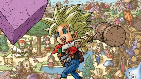 Dragon Quest Builders 2 Demo angekündigt + Occulm Island Gameplay