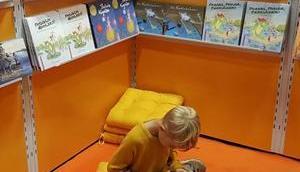 Kinderbuchneuheiten Frankfuter Buchmesse 2018