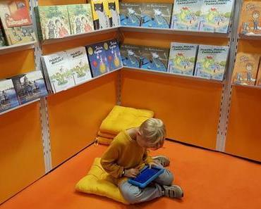 Kinderbuchneuheiten der Frankfuter Buchmesse 2018
