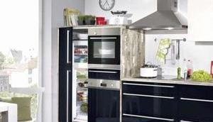 Genial Küche Vorhänge Modern Ideen