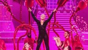 NEWS: P!nk kündigt sieben Deutschland-Konzerte