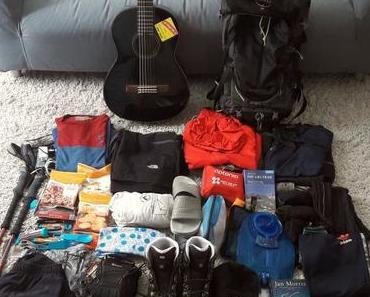 Alpenüberquerung auf dem GR5 – Die ultimative Packliste