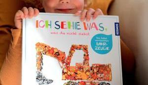 Unser Kinderbuch-Tipp: sehe was, nicht siehst total verrückten Fahrzeuge VERLOSUNG