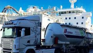 Cemex gibt Einstellung Tätigkeit seiner Fabrik Lloseta bekannt