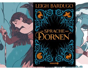 """""""Die Sprache der Dornen"""", eine düstere Märchensammlung der anderen Art"""
