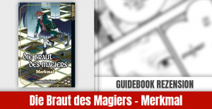 Review: Braut Magiers Merkmal Guidebook