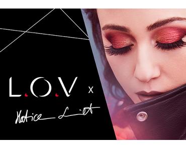 L.O.V X HATICE
