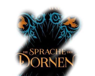 [Rezension] Die Sprache der Dornen