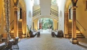Eröffnungsparty Palacio Marqués