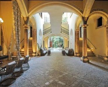 Eröffnungsparty Palacio Can Marqués