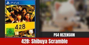 Review: 428 Shibuya Scramble | PS4