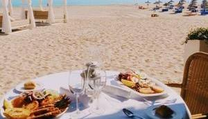 Mirablau Beach Restaurant