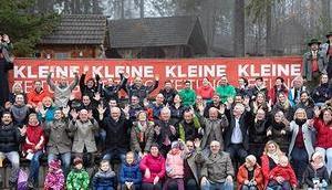 Mariazeller Bürgeralpe Platzwahl Siegerfest Kleinen Zeitung Fotos