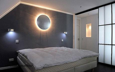 Sensationell Sternenhimmel Schlafzimmer Ideen