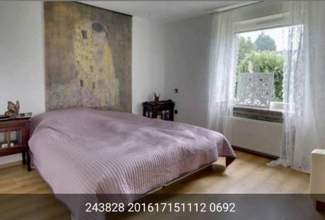 Attraktiv Lichterkette Schlafzimmer Design