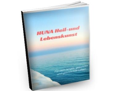 E-Book HUNA heil- und Lebenskunst-Praxis