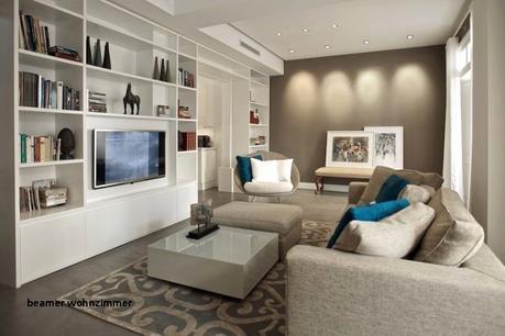 Exzellent Beamer Wohnzimmer Design