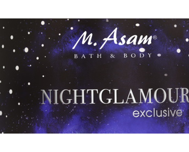 M. Asam NIGHTGLAMOUR exclusive