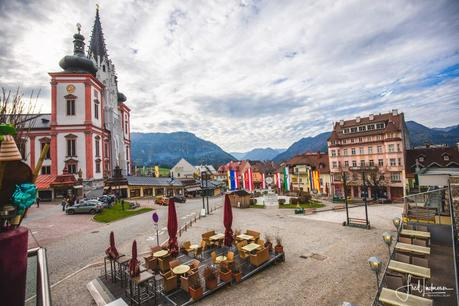 Wetter in Mariazell am Nationalfeiertag – 26.10.2018