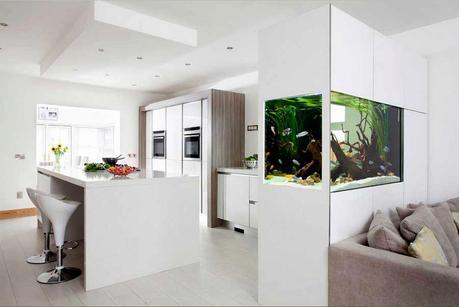 Genial Offene Küche Wohnzimmer Ideen