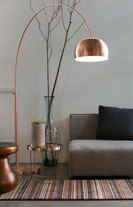 Aufregend Wohnzimmer Stehlampen Design