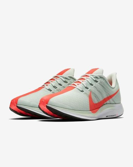 Nike Pegasus 35 TURBO Test. Was bringt ZoomX? Meine