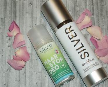 Reizarme Hautpflege - verschiedene Produkte im Test