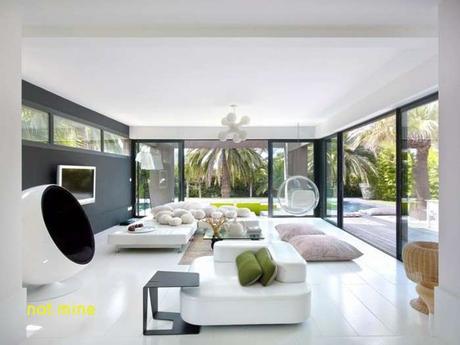 Aufregend Moderne Wandbilder Wohnzimmer Ideen