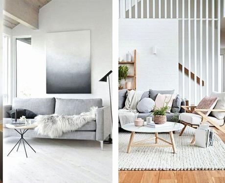 Schon Dekorationsideen Wohnzimmer Design